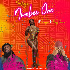 Nestreya - Number One Ft. Timaya, Eddy Kenzo Mp3 Audio Download
