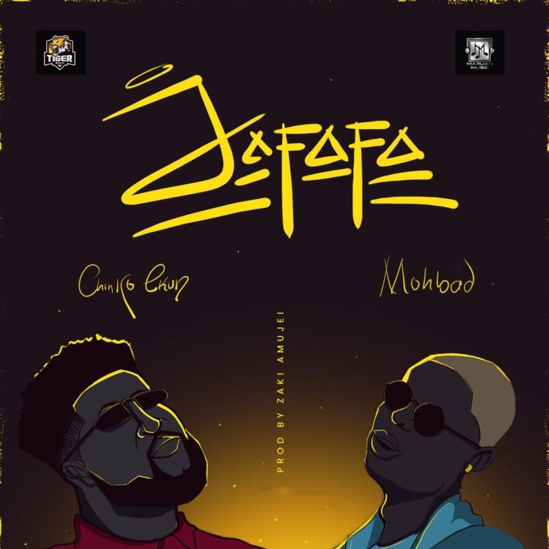 Chinko Ekun x Mohbad – Jafafa Mp3 Download