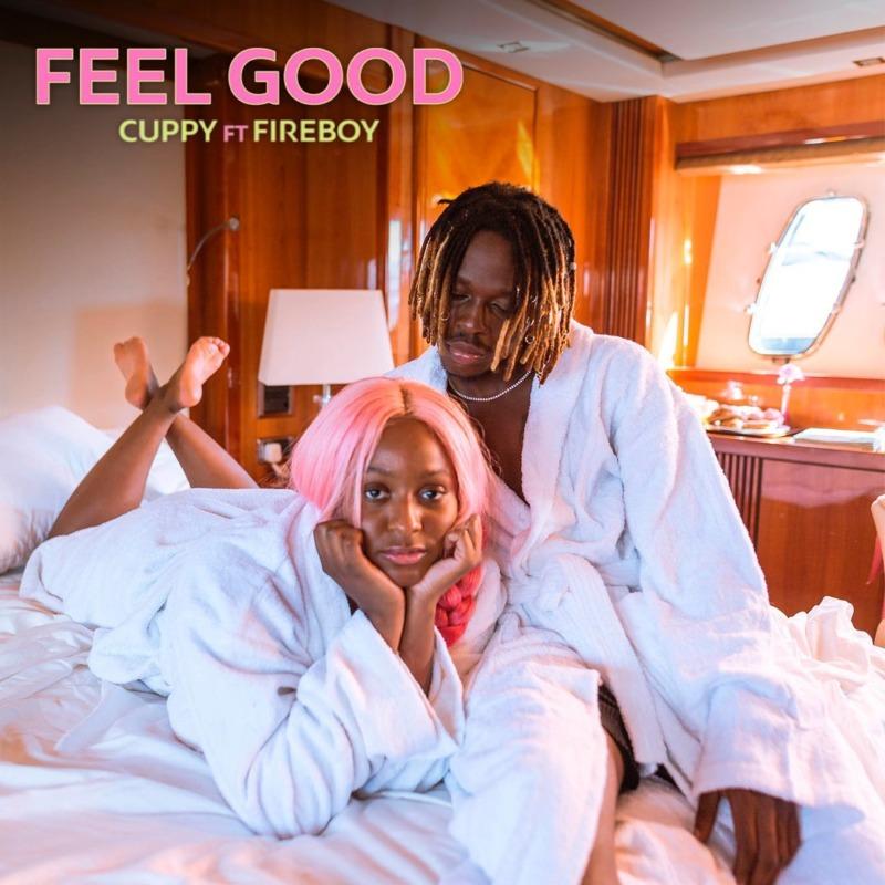 Dj Cuppy – Feel Good ft. Fireboy DML Mp3 Download