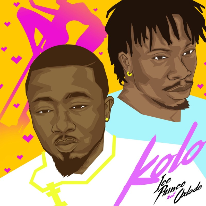 Ice Prince – Kolo Ft. Oxlade Mp3 Download