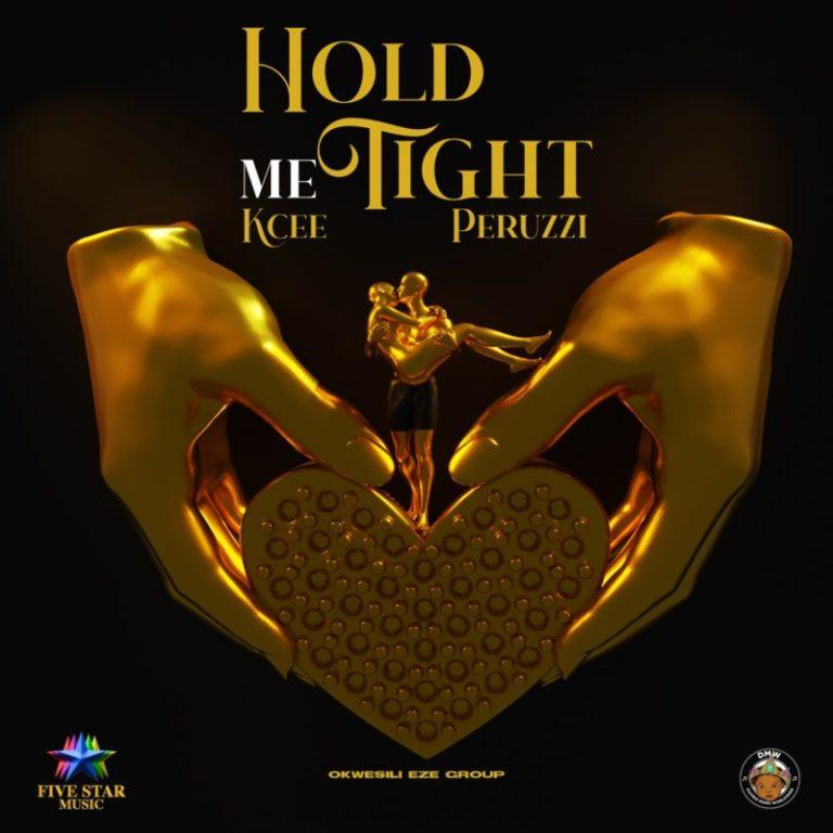 Kcee – Hold Me Tight Ft. Peruzzi x Okwesili Eze Group Mp3 Download
