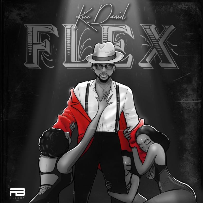 Kizz Daniel – Flex (Prod. by DJ Coublon) Mp3 Download