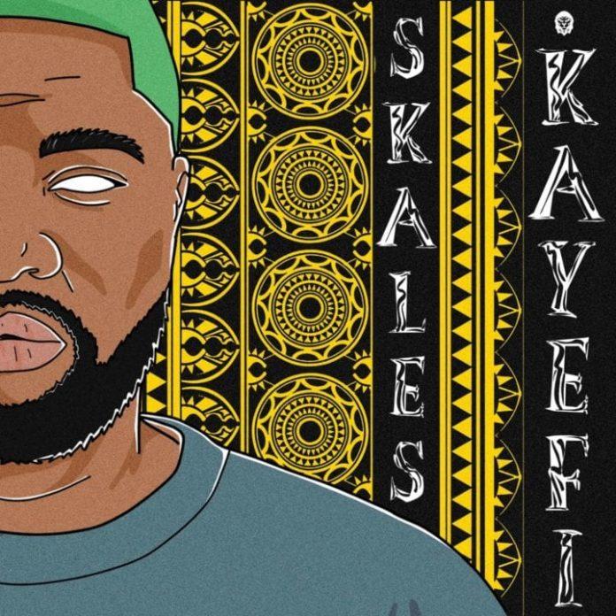 Skales – Kayefi (Prod. by Carpenter) Mp3 Download