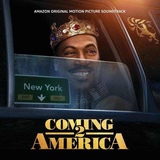 John Legend Ft. Burna Boy – Coming 2 America Mp3 Download